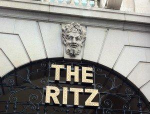 Ritz Bacchus