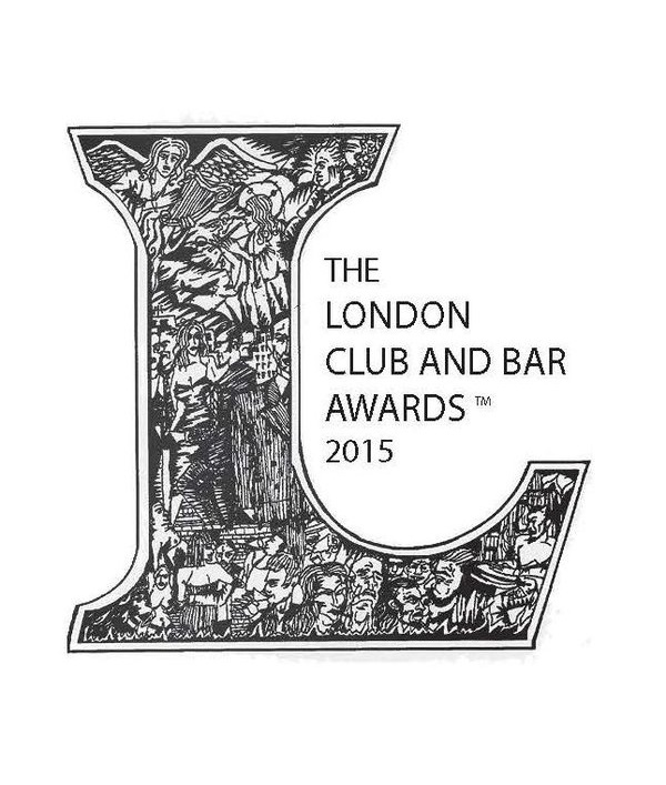 London Club and Bar Awards 2015