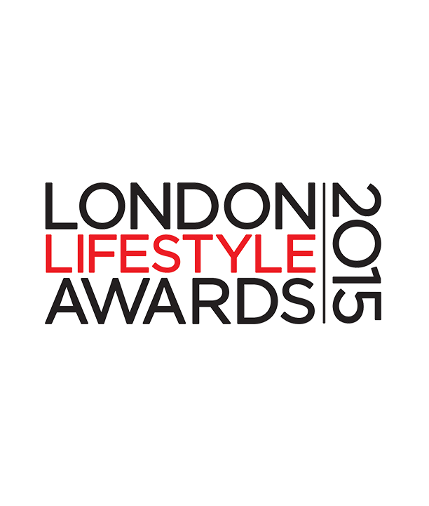 London Lifestyle Award 2015
