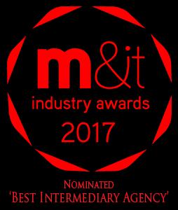 MIT Best Intermediary Agency 2017