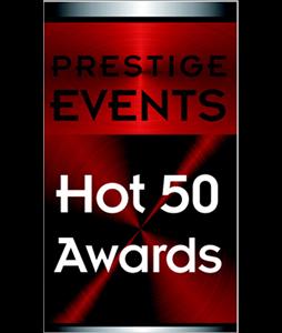 Prestige Events Hot 50 Awards