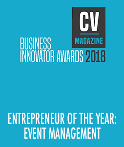 Business Innovator Award 2