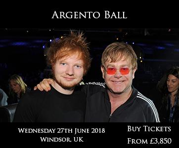Argento Ball