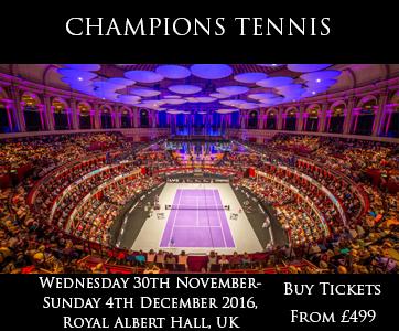 Champions Tennis