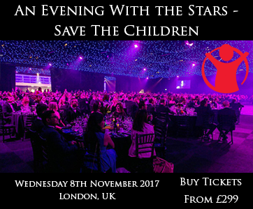 An Evening With The Stars
