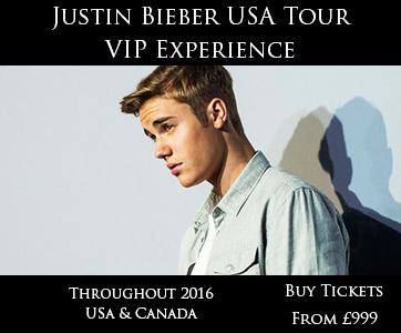 Bieber USA