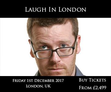 Laugh In London