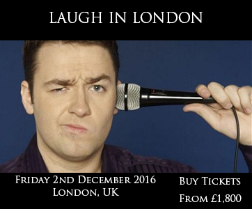 Laugh In London