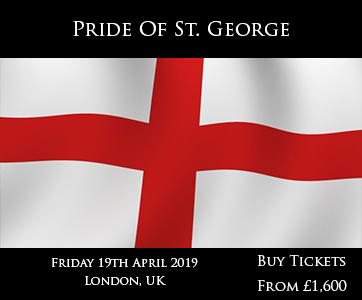 Pride of St. George