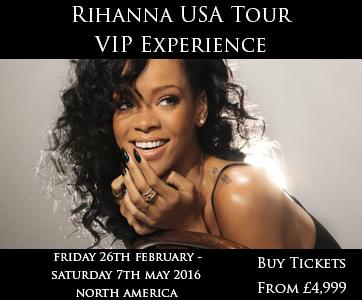 Rihanna USA