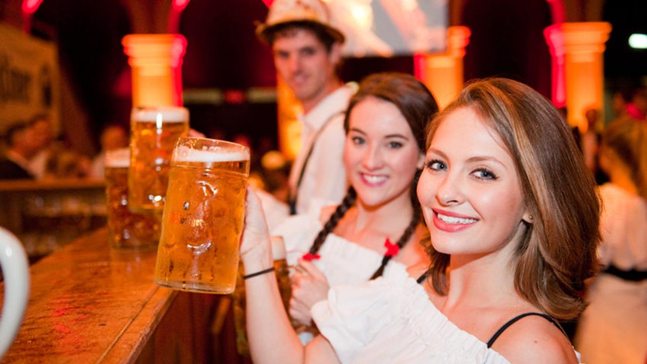 Bierfest London