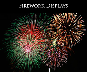 Firework Displays