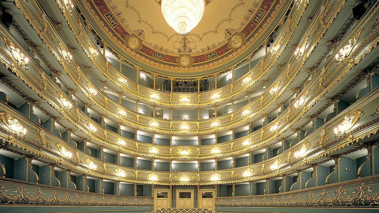 Estate Theatre