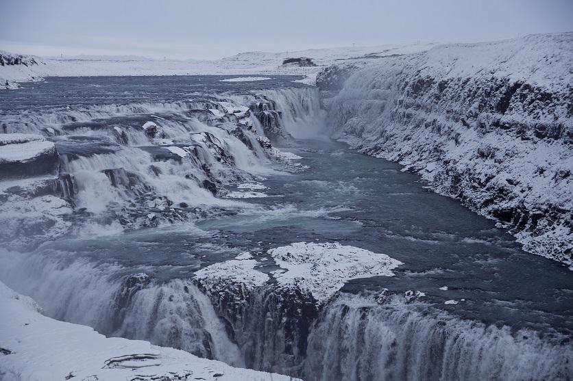 Icelandic Glacier