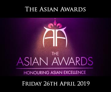 The Asian Awards