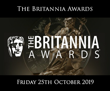 The Britannia Awards
