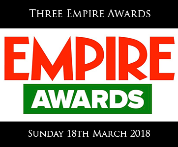 The Three Empire Awards