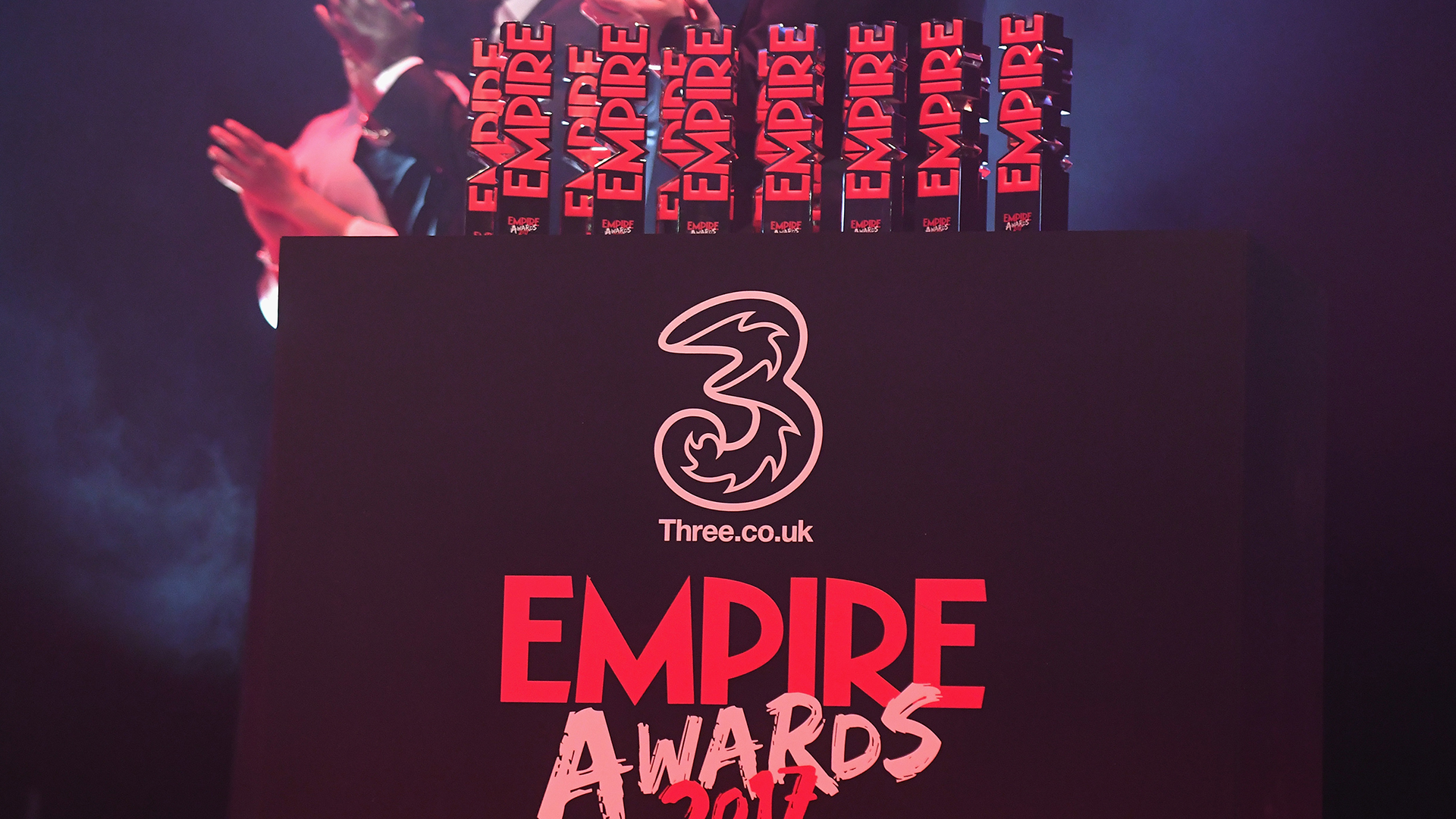 The Empire Awards
