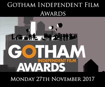 Gotham Independent Film Awards