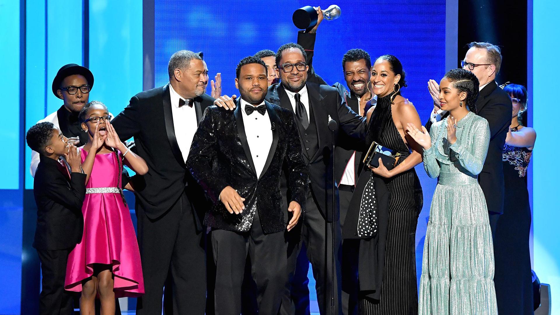 NAACP Image Awards