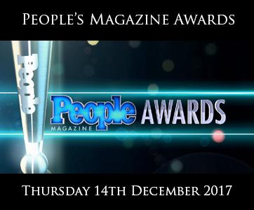 Peoples Magazine Awards