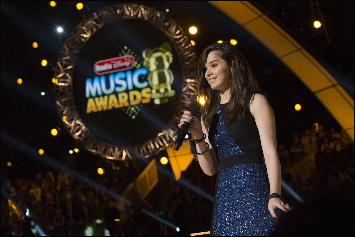 Radio Disney Award show