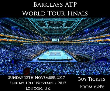Barclays ATP