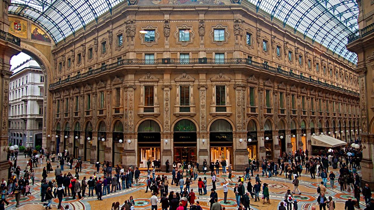 European Fashion Experiences