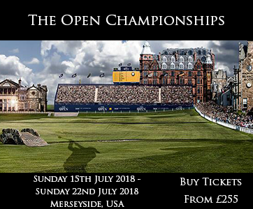 The Open Championships