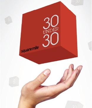 30 under 30 Square Mile