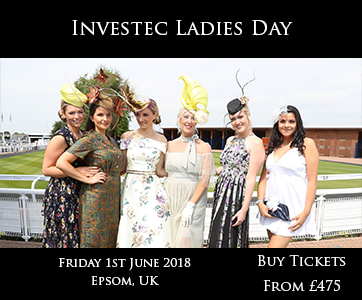 Investec Derby Festival