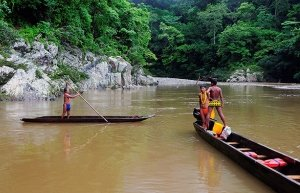 chagre national park