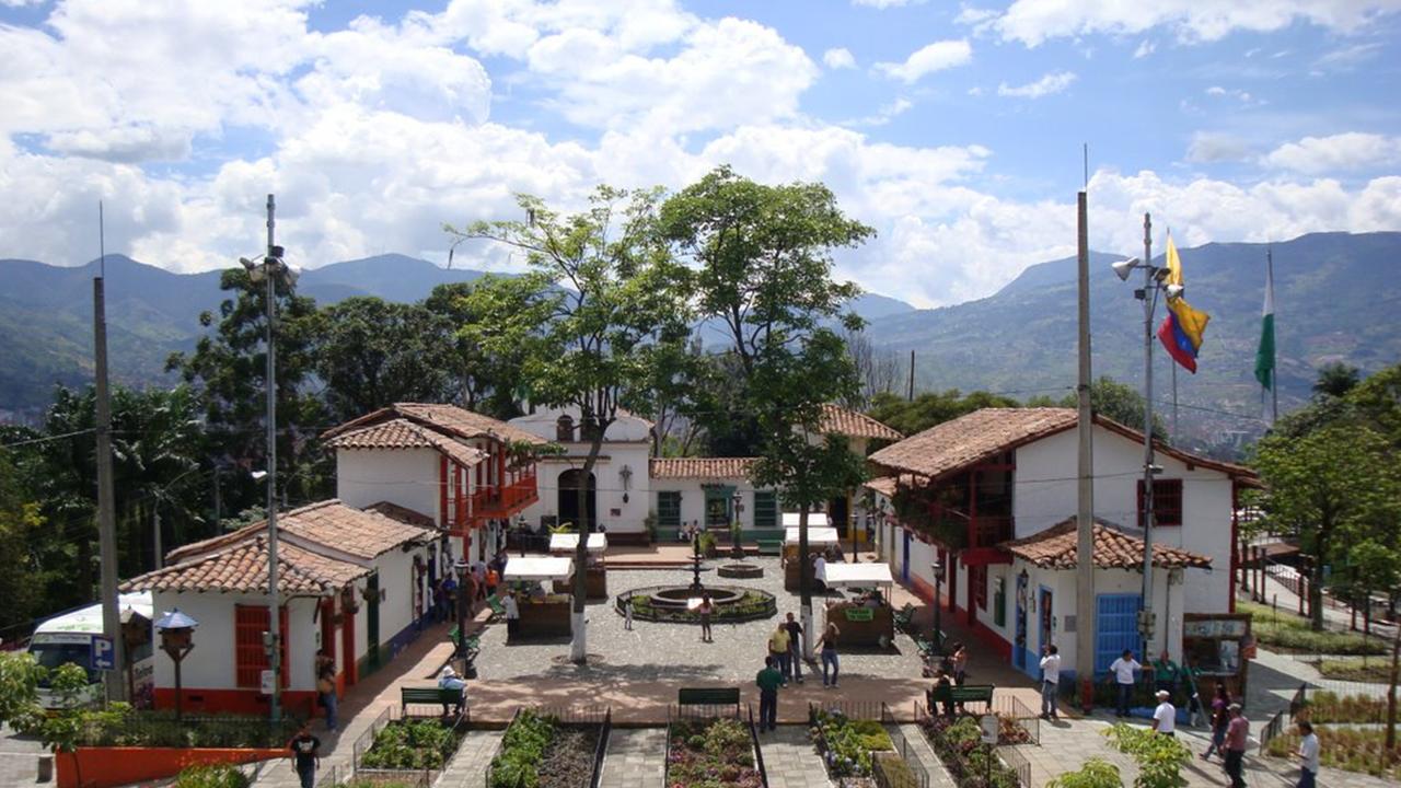 Pueblo Pasa