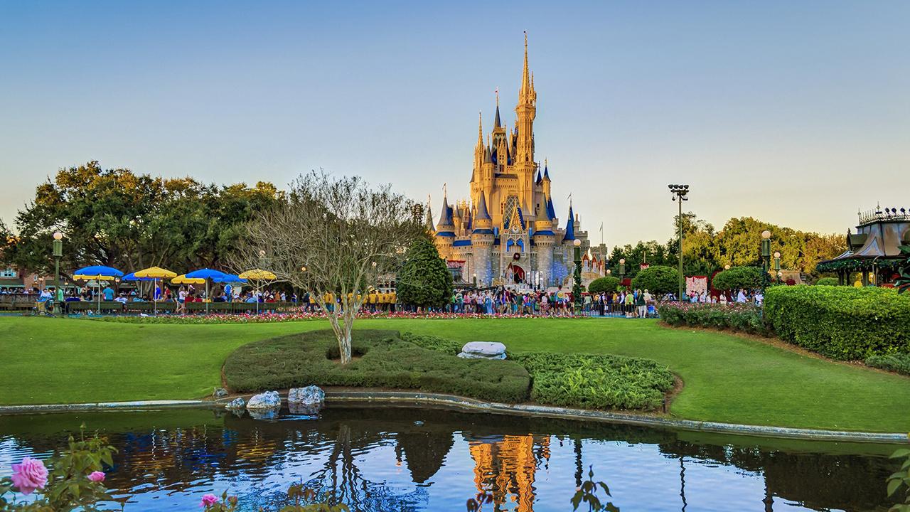 Florida Disney