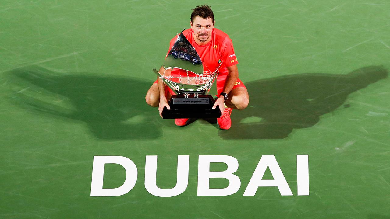 Dubai Tennis 2