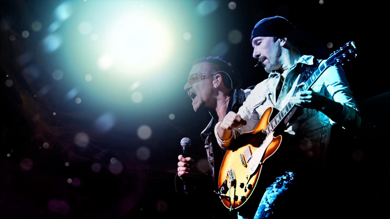 U2 Performance
