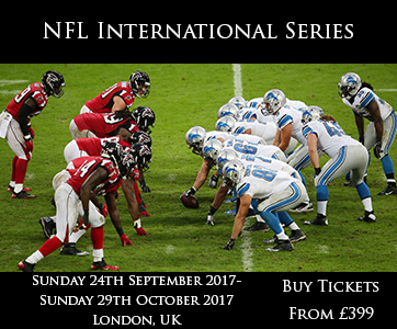 NFL International Series 2017