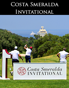 Costa Smerelda Invitational