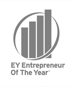 EY Entrepreneur of the year 2019