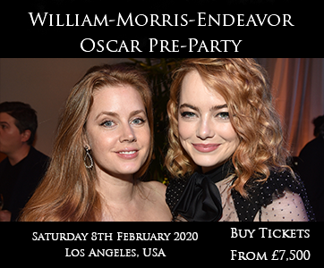 William-Morris-Endeavor-Party