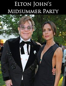 Midsummer Party