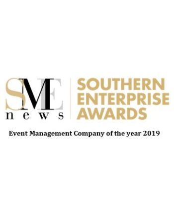 Winner of Event management company of the year