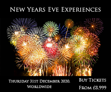 New Years Eve Worldwide