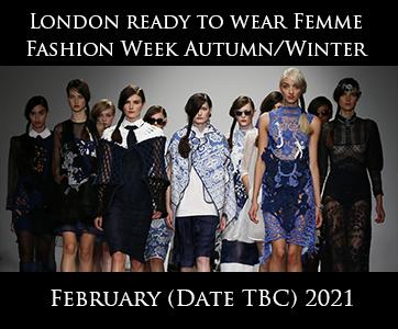 London Women Autumn/Winter Fashion Week