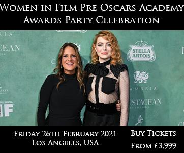 Women in Film Oscars Academy Awards Party Celebration