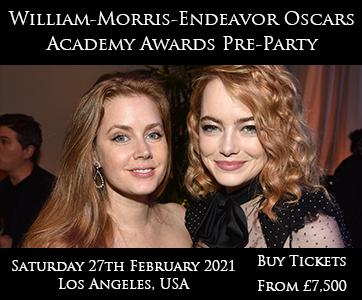 William-Morris-Endeavor-Party