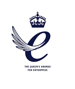 Shortlisted for a Queen's Award for Enterprise in International Trade